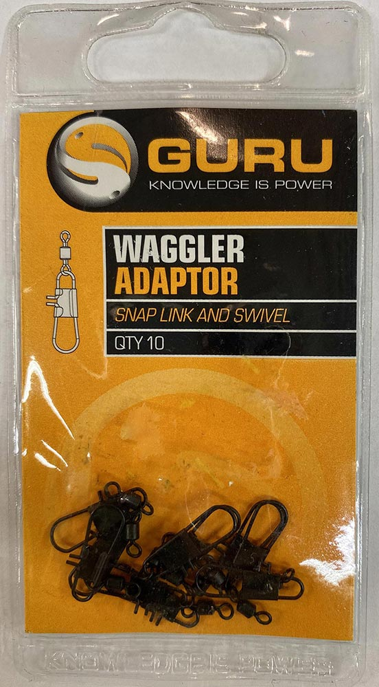 Flotteurs Anglaise Waggler Adaptor