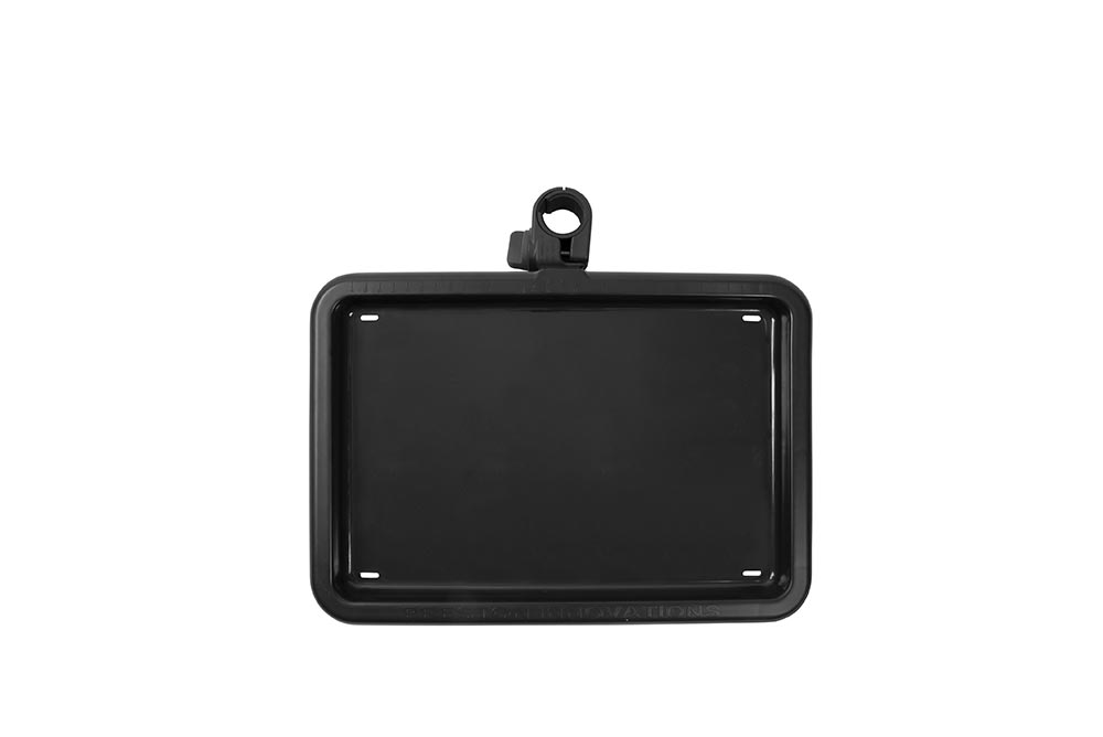 Accessoires D25/D30/D36 Side Tray Small - P0110034
