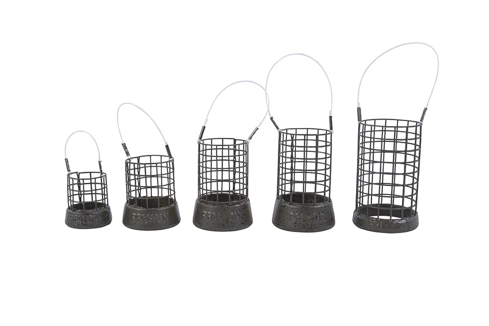 Feeders Distance Cage Feeder