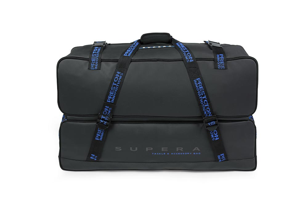 Bagageries Supera Supera Tackle and Accessory Bag - P0130062